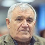Аркадий Герман, д. и. н., председатель МАИИКРН с 2004 года