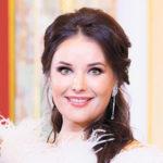 Оксана Федорова, победительница конкурса «Мисс Вселенная – 2002», основатель фонда «Спешите делать добро!», актриса и певица