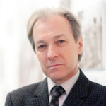 Владислав Флярковский, журналист, телеведущий, обозреватель телеканала «Россия – Культура»