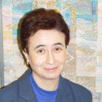 Татьяна Иларионова, к. ф. н., профессор (Москва)
