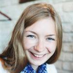 Юлия Карих (г. Москва), менеджер проектов