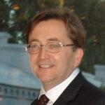 Генрих Мартенс, председатель Международного союза немецкой культуры