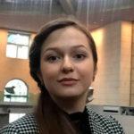 Алина Галькова
